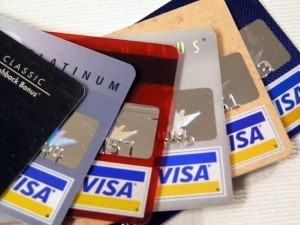 African Americans currently have a large percentage of the nations credit debt.
