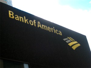 Bank of America is adjusting its penalty rate.