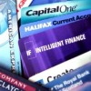 Capital one recently announced the charge off percentages for March.