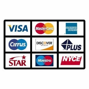 Credit card charge offs fall for Credit card charges for businesses