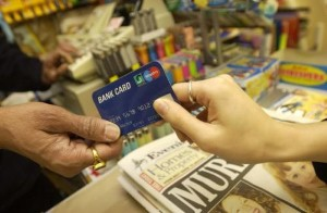 Debit card payment adjustments could affect the credit card industry.